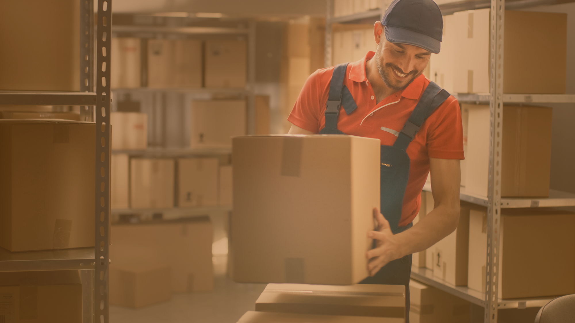 ZigZag Returns Management-Solution Warehouse Delivery