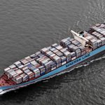 Maersk Shipping ZigZag Global Investment Returns